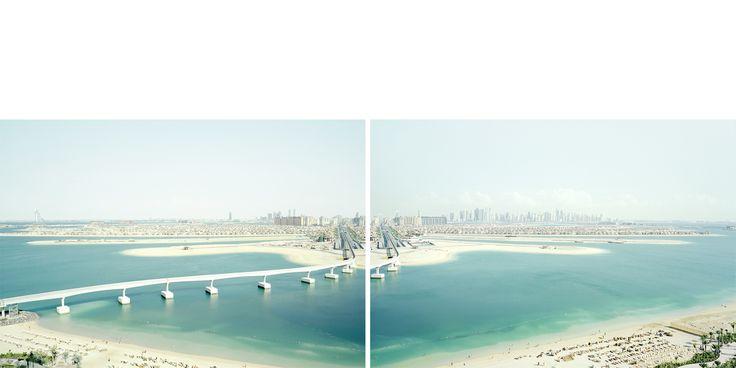 What We Want, Dubai, M07 AB, 2009