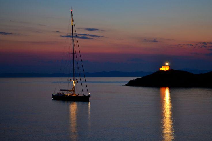 island Kea -Tzia - Greece , AMAZING PLACE , such a beauty!