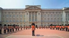 The public can visit both Buckingham Palace and Windsor Castle, homes of the British Royal Family.
