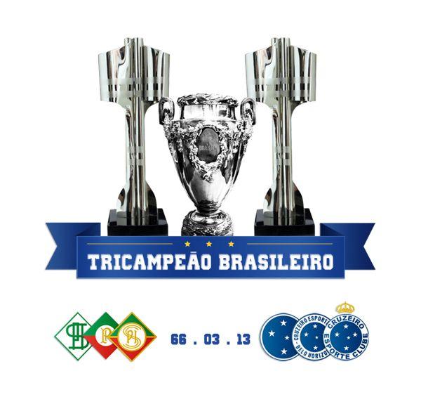 Cruzeiro Esporte Clube on Behance