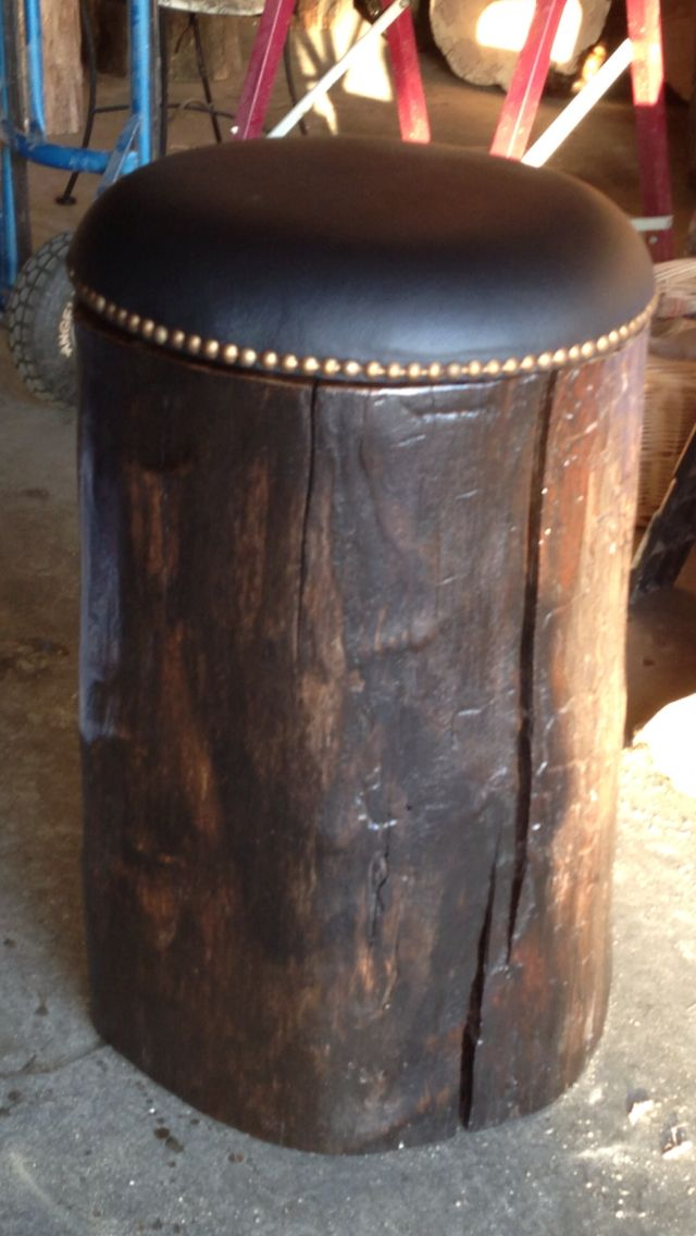 27 Best Images About Log Stools On Pinterest Tree Trunks