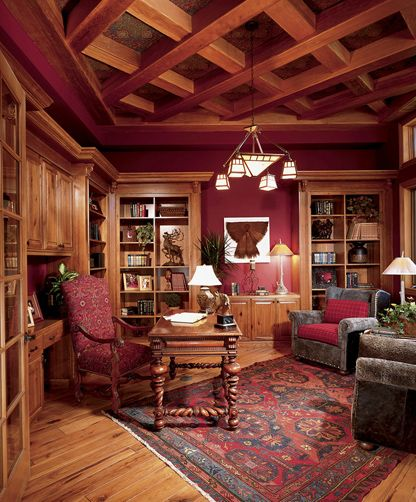 33 best images about high end library den suite on for High end interior design