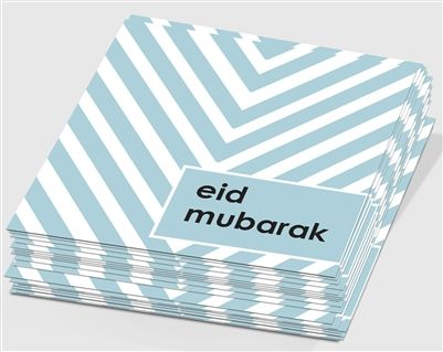 #Eid #Mubarak #Stickers Add these Stickers to gift boxes, bags, favors and more!  #RamadanCountdown #EidMubarak #EidGiftWrap #EidIdeas