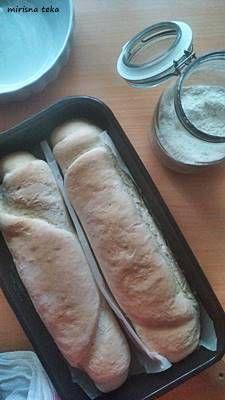 Najmekši kruh na svijetu
