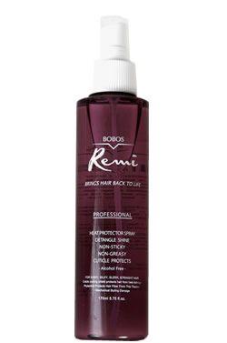 BoBos Remi Heat Protector Spray (5.75 fl oz)