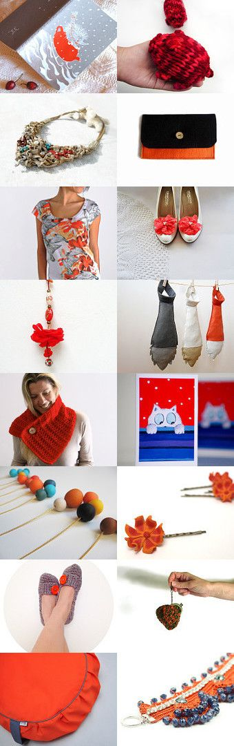 Lovely Finds by ArzuMusa on Etsy--Pinned with TreasuryPin.com