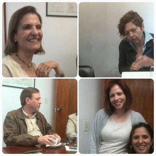 Ciudad de la Artes Sebucan en la Escuela de Enfermería de la UCV. Fundación Fondo Andrés Bello