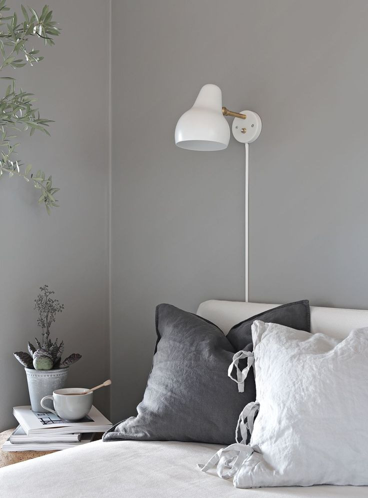 Vl38 Wall Lamp