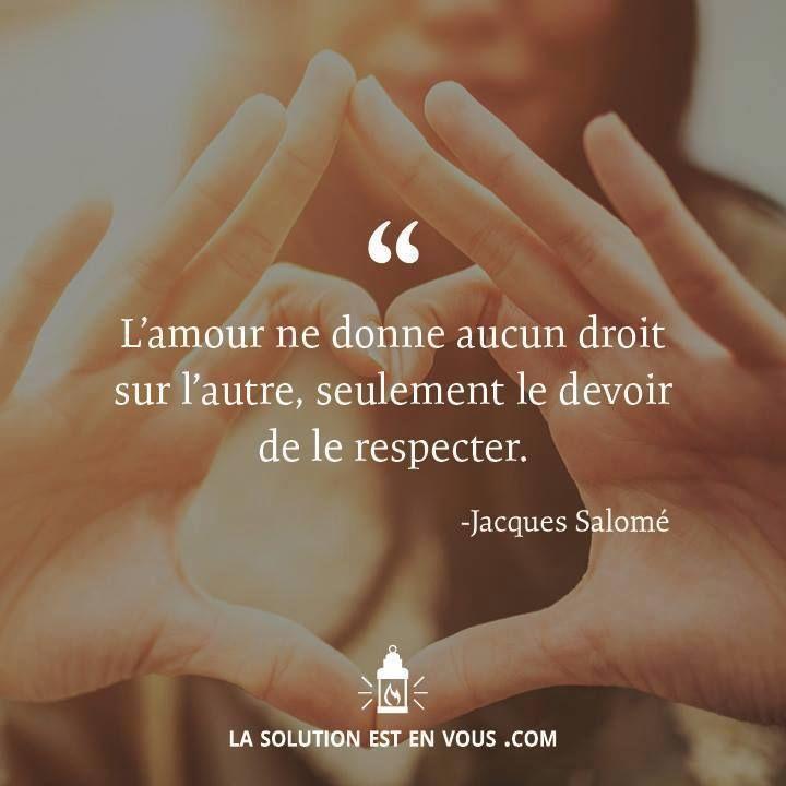 Jacques Salomé - 25 Citations