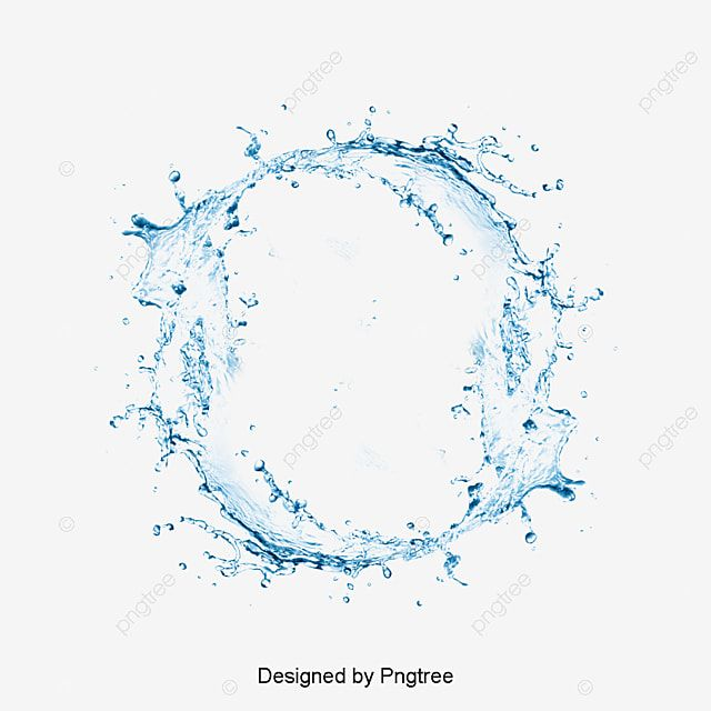 Dynamic Wave Element Creative Creative Water Spray Png Transparent Clipart Image And Psd File For Free Download Waves Waves Logo Black Background Images