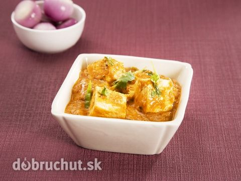 Sviečková s tofu