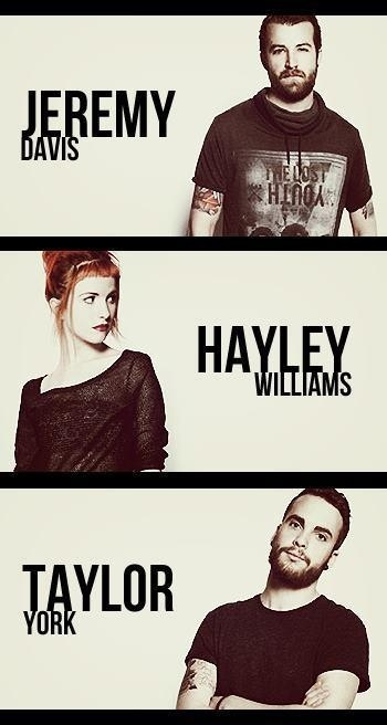 I like this as an idea for my DPS as you can show each band members personalities and have their name next to them.