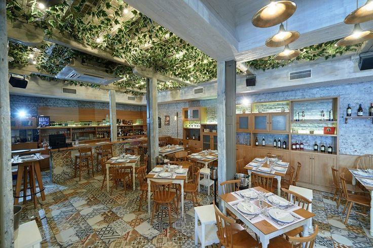 Mastixa, Meze-Bar, Likourgou 2, Thessaloniki 54625, Tel.: 2310 504020