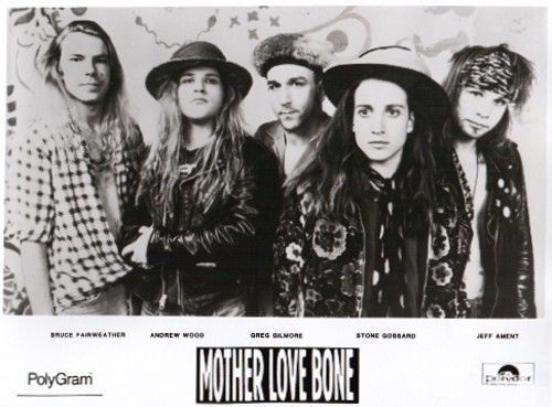 The Tragic Death of Mother Love Bone's Andrew Wood