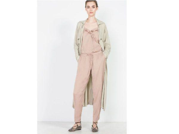 Cortefiel Mujer 2016 | Monos, vestidos, faldas, blusas, pantalones - Tendenzias.com