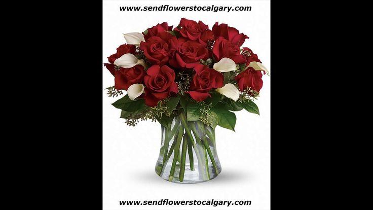 Envoyer des fleurs de Trois Pistoles Québec à Calgary en Alberta https://calgaryflowersdelivery.com | http://sendflowerstocalgary.com #EnvoyerDesFleursÀCalgary #SendFlowersToCalgary #FlowersInCalgary #calgary_flowers