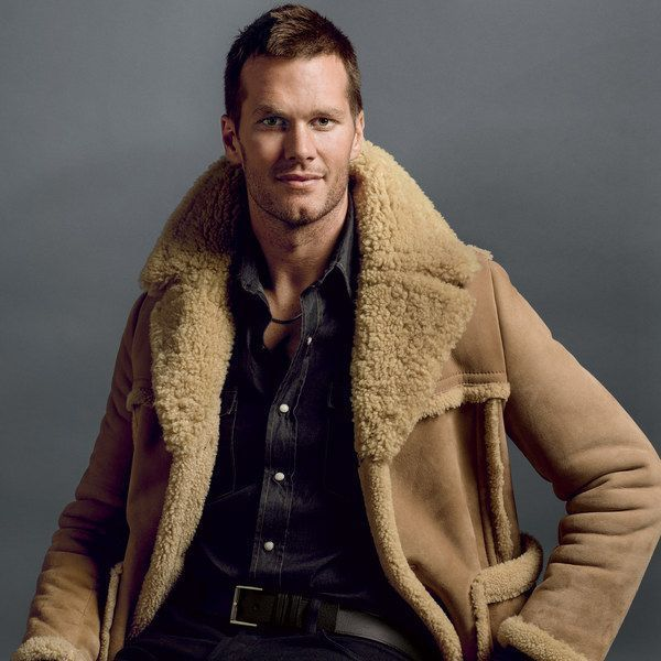 Hes the greatest #quarterback of all timea look at the man behind the legend. #TomBrady #MenFashion #MensStyle#fashionIcon #GQ  #MenStyleGuide#MenLookBook #menFashion #men  #Style and #fashion   #menblazer #style#menweekendlook #style #men #Sophisticate
