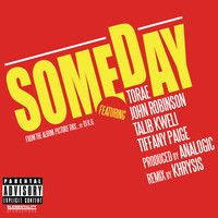DJ K.O. - Someday (EP)