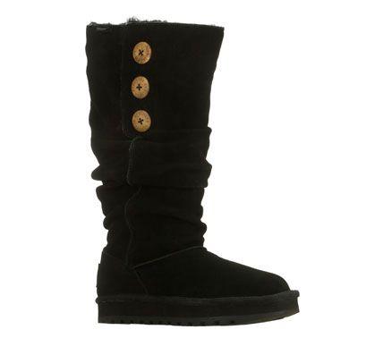 Buy SKECHERS Women's Keepsakes - Brrrr Casual Boots only $80.00