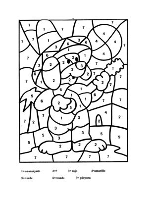 coloring pages for elementary students - 17 best images about spanish cinco de mayo on pinterest