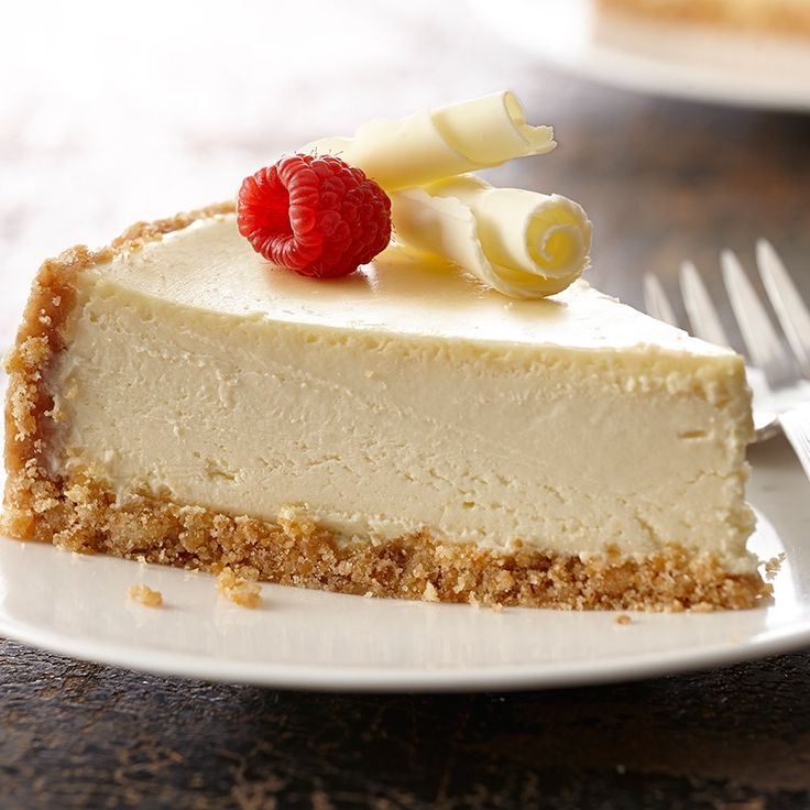 Ultimate Vanilla Cheesecake. For cheesecake with the ultimate in vanilla flavor, use our highest strength vanilla extract.