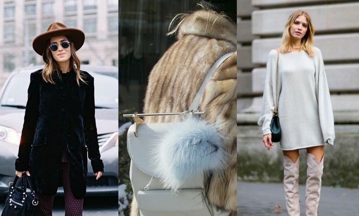 """De herfst is alweer in volle gang en ook de nieuwe, seizoensgebonden modetrends worden veelvuldig in het straatbeeld gespot. Marineblauw, army green en bordeauxrood zijn kleuren die we veel zien en ook de driekwart broeken, coltruien en enkellange jassen paraderen modieus door de straten. Maar om je look compleet te... <a href=""""http://cottonandcream.nl/de-5-leukste-accessoires-voor-de-winter/"""">Read More →</a>"""