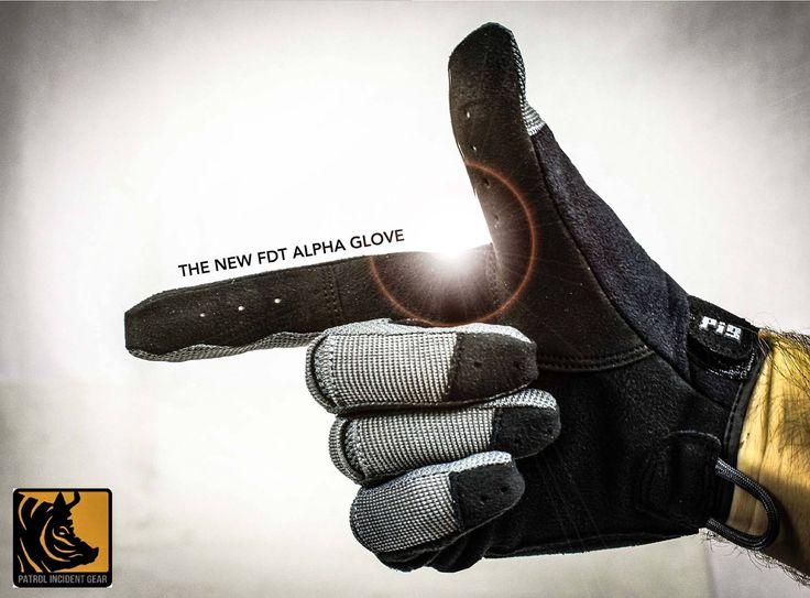 SKD Tactical Full Dexterity Glove News