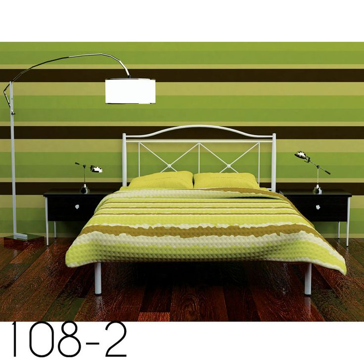 Κρεβάτι-Bed's   Τσινός Παντελής & Υιοί Ο.Ε.