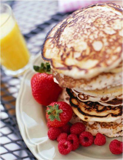 FREE IHOP Pancake Day! {2/5}