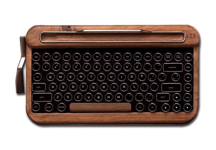 Elretron - PENNA Wireless bluethooth keyboard | PENNA