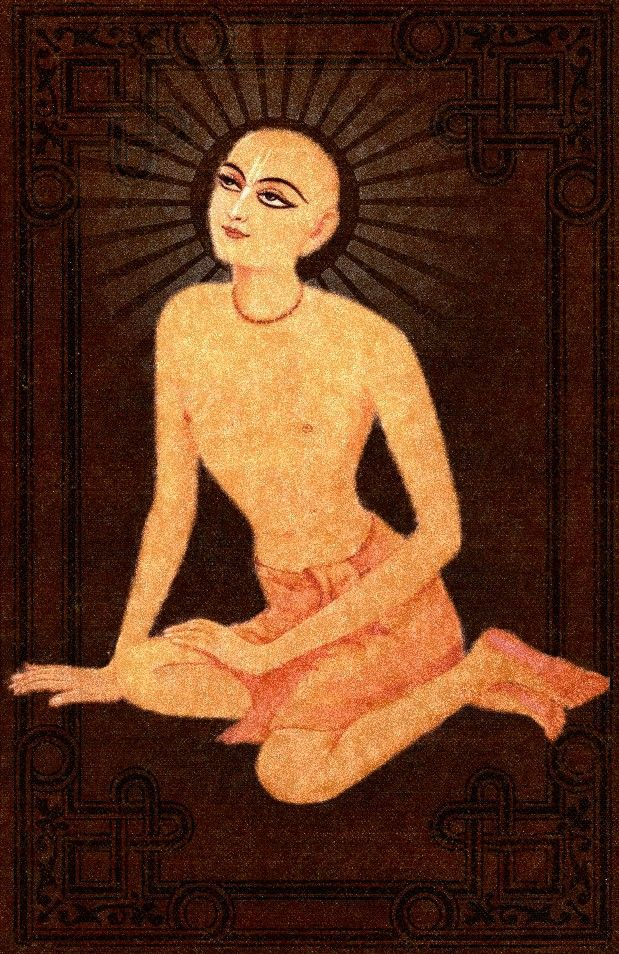 By Achyutananda Das The Name of God can only be spoken through spiritual lips; in which case, in our Krishna Consciousness society, which preaches the group chanting of the Name of God, exactly wha…