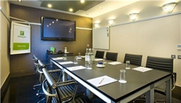 Meeting Rooms For Hire Farnham