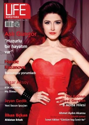 Karsiyaka Life September - October 2015 digital magazine - Read the digital edition by Magzter on your iPad, iPhone, Android, Tablet Devices, Windows 8, PC, Mac and the Web.