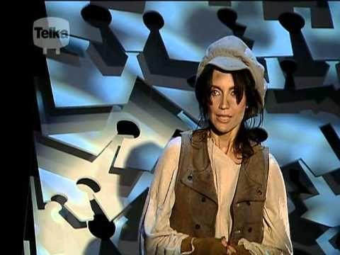 Lucie Bílá - Píseň samotářky (Zlatíčka)