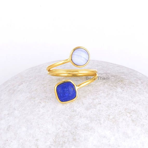 #online #offer #handmade #beautiful #ring #goldplated #jewelry