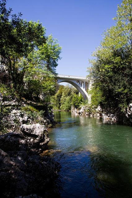 Puente Viesgo #Cantabria #Spain