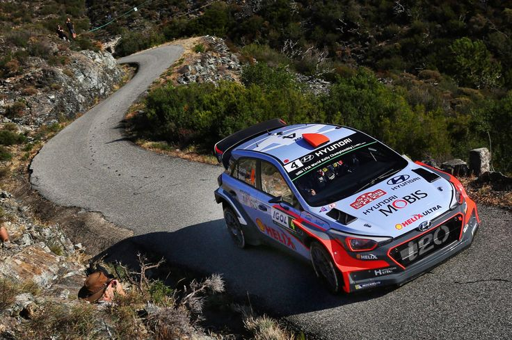 Korean manufacturer targets its first victory of the season