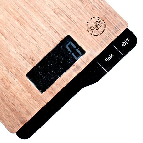 FCC - Kitchen Scale