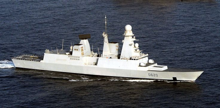 Air defence frigate Forbin Forbin Marina nacional de Francia - Wikipedia, la enciclopedia libre