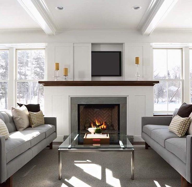 Living room Byron Bay