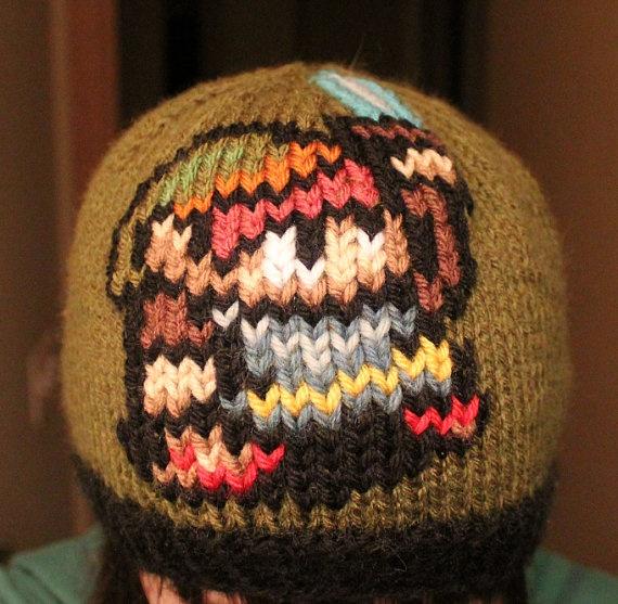 Zelda Hat Knitting Pattern : Zelda Hat Knitting Pattern images