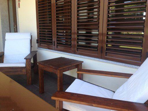M s de 25 ideas incre bles sobre mesas hechas con palets - Sillas hechas con palets ...