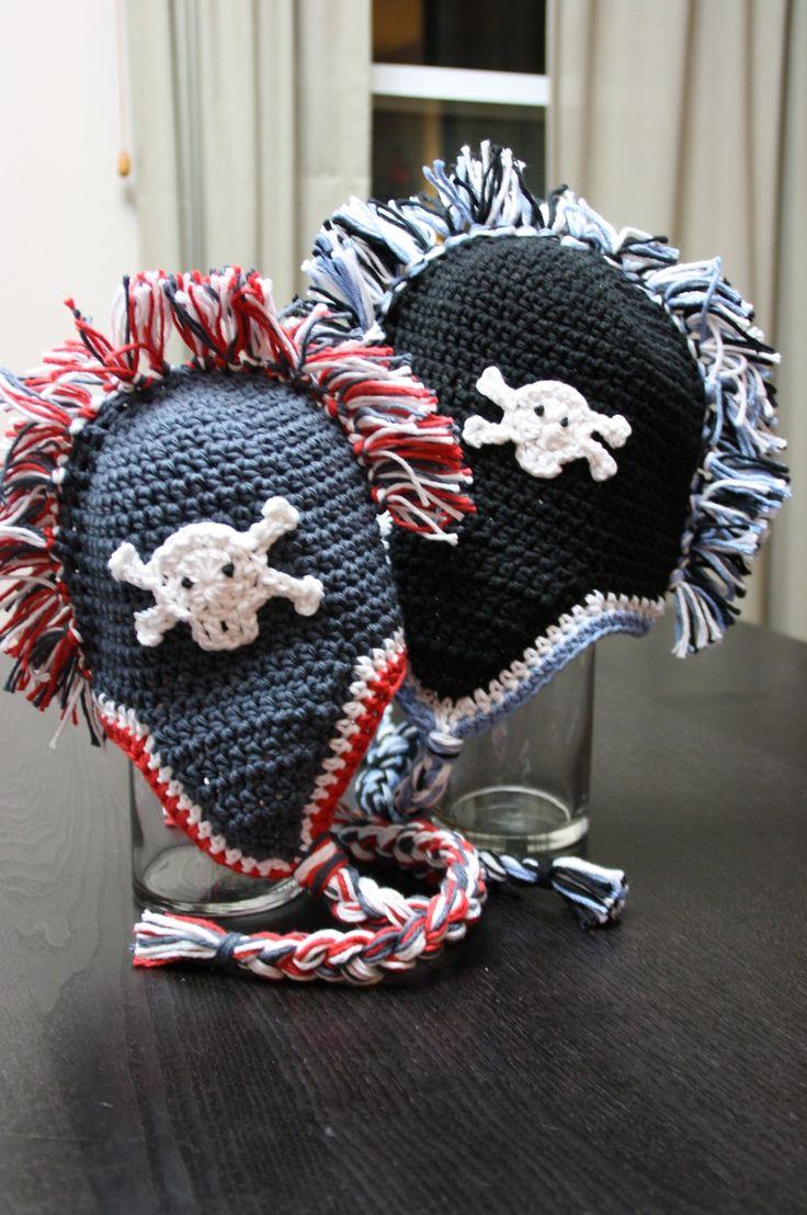CLOCHE CROCHET HAT PATTERN - Crochet — Learn How to Crochet