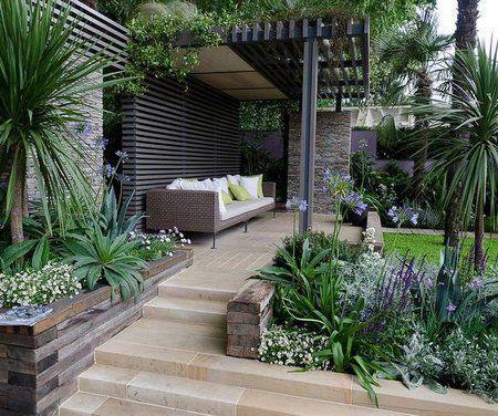 Garden Planning #garden #contemporarygarden