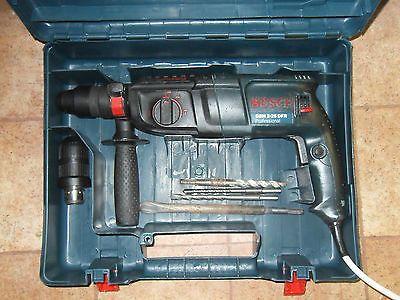 Bosch Bohrhammer / Bohrmaschine GBH 2-26 DFRsparen25.com , sparen25.de , sparen25.info