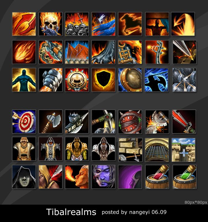 some icons for web by nangeyi.deviantart.com on @DeviantArt