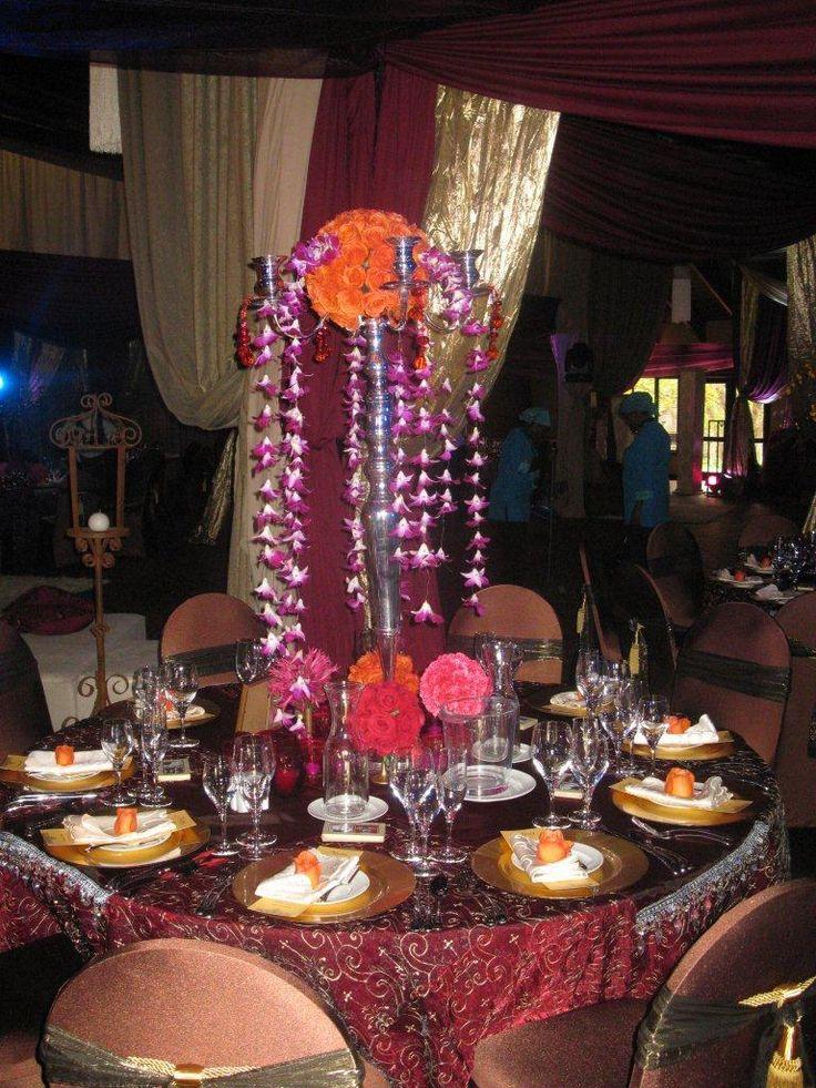 Moroccan delight