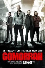 Image result for gomorrah tv series