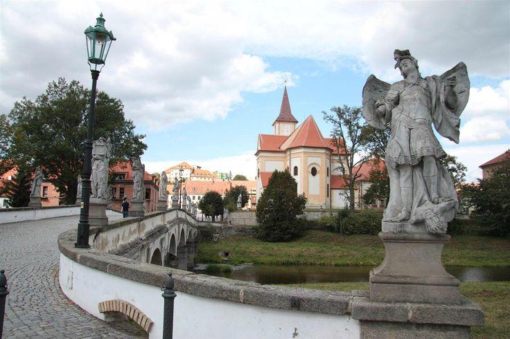 Zamek Namest Nad Oslavou (Česká republika) - Recenzie