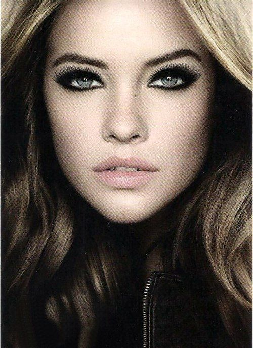 Make Up Ideas / Barbara Palvin | Make-Up | Pinterest ...